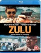 Zulu (2013) (UK Import ohne dt. Ton) Blu-ray