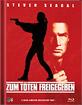 Zum Töten freigegeben - Limited Mediabook Edition (Cover B) Blu-ray