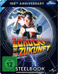 Zurück in die Zukunft 1 (100th Anniversary Steelbook Collection) Blu-ray
