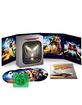 Zurück in die Zukunft - Trilogie (Limited Fluxkompensator Edition) (Blu-ray + UV Copy) Blu-ray