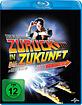 Zurück in die Zukunft - Trilogie (Neuauflage) Blu-ray