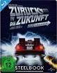 Zurück in die Zukunft - Trilogie (Steelbook) Blu-ray