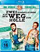 Zwei Himmelhunde auf dem Weg zur Hölle Blu-ray