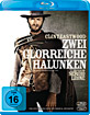 Zwei glorreiche Halunken (Remastered Edition) Blu-ray