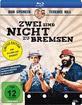 Zwei sind nicht zu bremsen (Limited Edition) Blu-ray