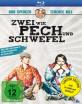 Zwei wie Pech und Schwefel (Limited Edition) Blu-ray