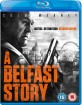 A Belfast Story (UK Import ohne dt. Ton) Blu-ray