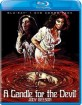 A Candle for the Devil (1973) (Blu-ray + DVD) (Region A - US Import ohne dt. Ton) Blu-ray