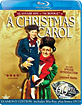 A Christmas Carol - 60th Anniversary Diamond Edition (US Import ohne dt. Ton) Blu-ray
