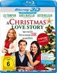 A Christmas Love Story 3D (Blu-ray 3D) Blu-ray