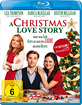 A Christmas Love Story Blu-ray