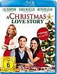 A Christmas Love Story (Neuauflage) Blu-ray