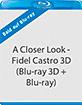 A Closer Look - Fidel Castro 3D (Blu-ray 3D + Blu-ray) Blu-ray