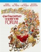 A Funny Thing Happened on the Way to the Forum (1966) (Region A - US Import ohne dt. Ton) Blu-ray