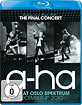 a-ha - Ending on a High Note/The Final Concert (Live at Oslo) Blu-ray
