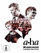 a-ha: MTV Unplugged - Summer Solstice (Limited Fanbox) (Blu-ray + DVD + CD) Blu-ray