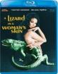 A Lizard In A Women's Skin (1971) (Region A - US Import ohne dt. Ton) Blu-ray