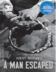 A Man Escaped (1956) - Criterion Collection (Region A - US Import ohne dt. Ton) Blu-ray