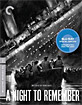 A Night to Remember (1958) - Criterion Collection (Region A - US Blu-ray