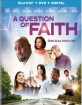 A Question of Faith (2017) (Blu-ray + DVD + UV Copy) (US Import ohne dt. Ton) Blu-ray