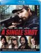 A Single Shot (IT Import) Blu-ray