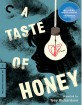 A Taste of Honey - Criterion Collection (Region A - US Import ohne dt. Ton) Blu-ray