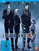 Tokyo Ghoul Root A (Staffel 2) - Vol. 1 (Limited Edition) Blu-ray