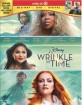 A Wrinkle in Time (2018) - Target Exclusive (Blu-ray + DVD + UV Copy) (US Import ohne dt. Ton) Blu-ray