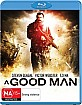 A Good Man (2014) (AU Import ohne dt. Ton) Blu-ray