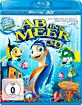 Ab ins Meer 3D (Blu-ray 3D) Blu-ray