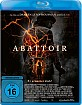 Abattoir (2016) Blu-ray