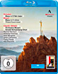 Abbado - Schubert + Mozart Messe Blu-ray