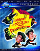 Abbott & Costello Meet Frankenstein (1948) - 100th Anniversary (Blu-ray + DVD + Digital Copy) (US Import ohne dt. Ton) Blu-ray