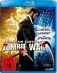 Abraham Lincoln's Zombie War (Ne ... Blu-ray