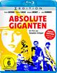 Absolute Giganten (X Edition) Blu-ray