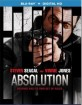 Absolution (2015) (Blu-ray + UV Copy) (Region A - US Import ohne dt. Ton) Blu-ray
