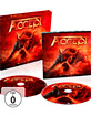 Accept - Blind Rage (Blu-ray + CD) Blu-ray