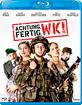 Achtung, fertig, WK! (CH Import) Blu-ray