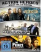 Action Heroes - Bruce Willis Edition (3-Filme Set) Blu-ray