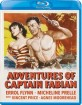 Adventures of Captain Fabian (1951) (Region A - US Import ohne dt. Ton) Blu-ray