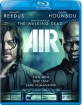 Air (2015) (Region A - US Import ohne dt. Ton) Blu-ray