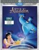 Aladdin (1992) - Diamond Edition - Best Buy Exclusive (Blu-ray + DVD + Digital Copy) (US Import ohne dt. Ton) Blu-ray
