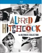 Alfred Hitchcock: The Ultimate Collection (US Import ohne dt. Ton) Blu-ray