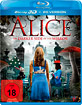 Alice - The Darker Side of the Mirror 3D (Blu-ray 3D) Blu-ray