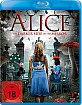 Alice - The Darker Side of the Mirror Blu-ray