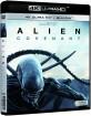 Alien: Covenant 4K (4K UHD + Blu-ray) (ES Import) Blu-ray
