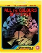 All the Colors of the Dark (UK Import ohne dt. Ton) Blu-ray