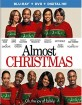 Almost Christmas (2016) (Blu-ray + DVD + Digital HD + UV Copy) (US Import ohne dt. Ton) Blu-ray