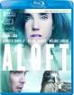 Aloft (2014) (Region A - US Import ohne dt. Ton) Blu-ray