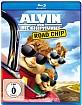 Alvin und die Chipmunks - Road Chip (Blu-ray + UV Copy) Blu-ray